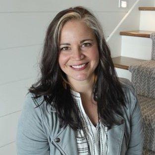 Joelle Bishop, MA, Psychotherapist