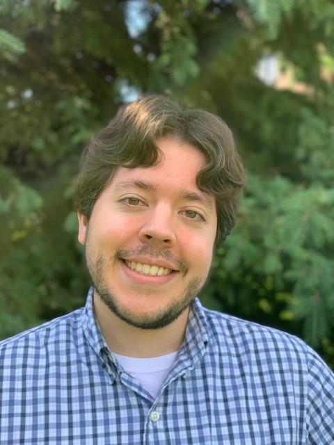 Michael Vidana, MS, Psychotherapist