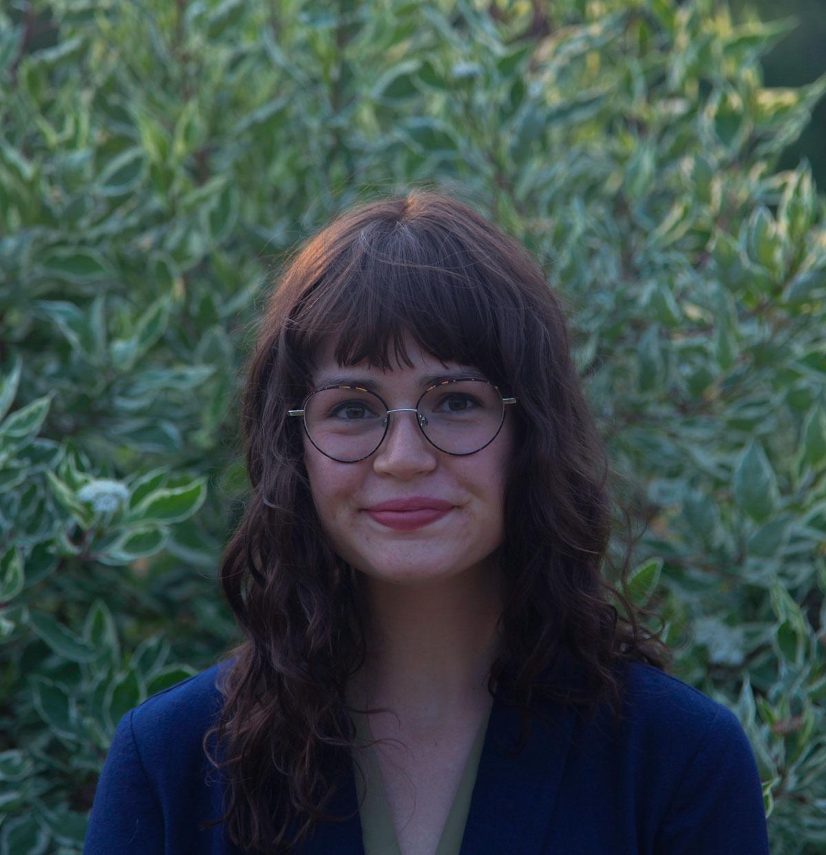 Liz McMillen, MS, Psychotherapist